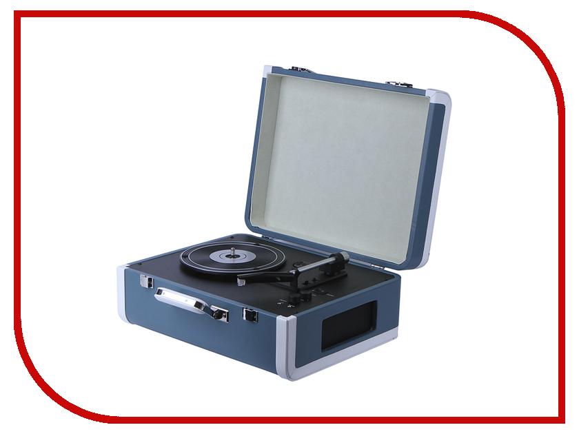 Проигрыватель Crosley Portfolio Portable CR6252A-TU