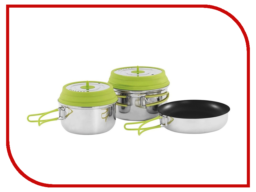 Набор Outwell Gastro Cook Set L 650498