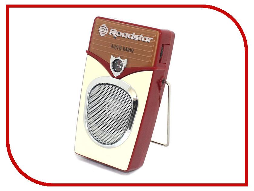 Радиоприемник Roadstar TRA255 Brown