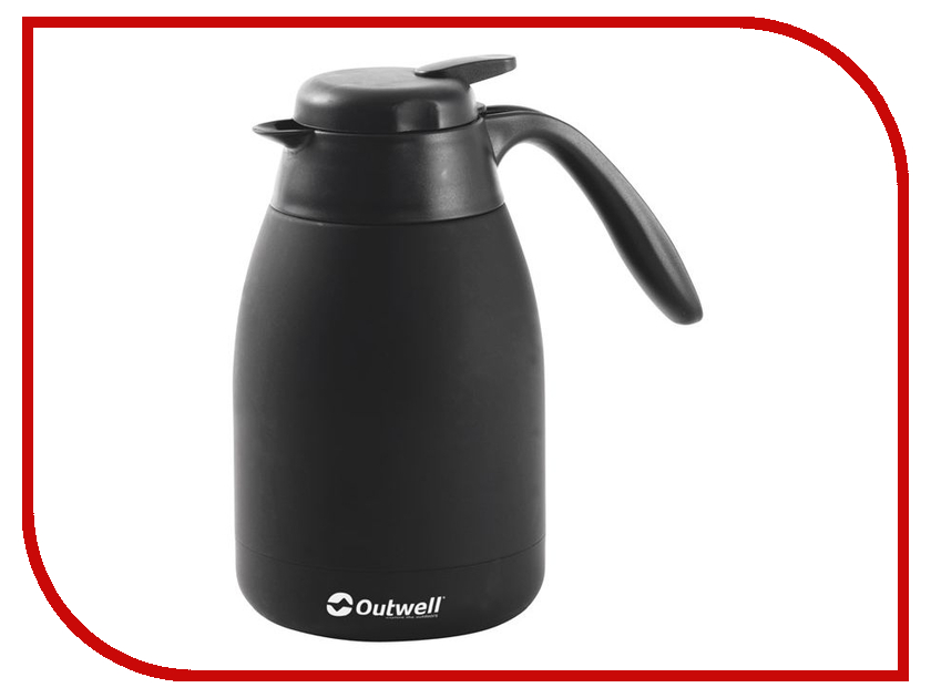 Термос Outwell Aden Vacuum Flask 600ml 650417