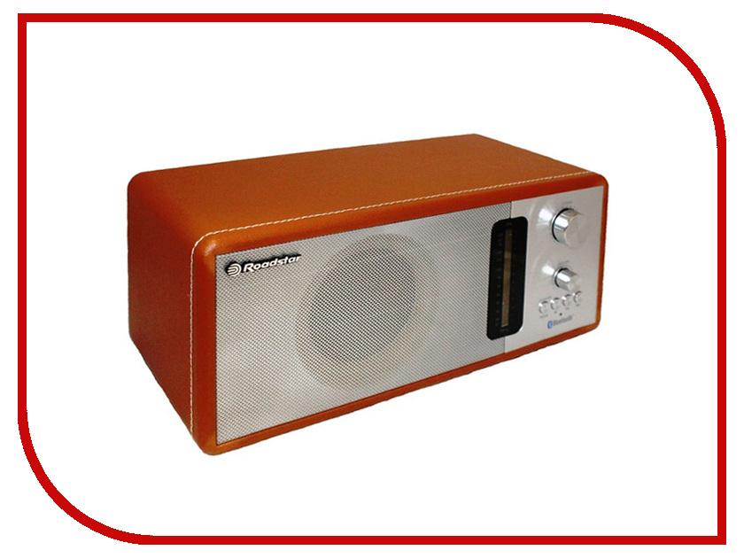 Радиоприемник Roadstar HRA-1350US Orange