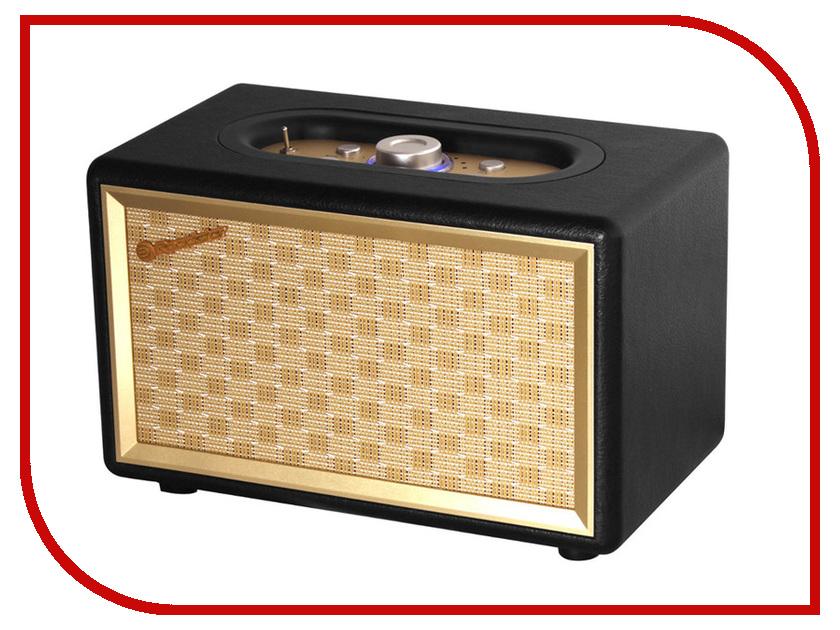 Радиоприемник Roadstar HRA-310BT Black