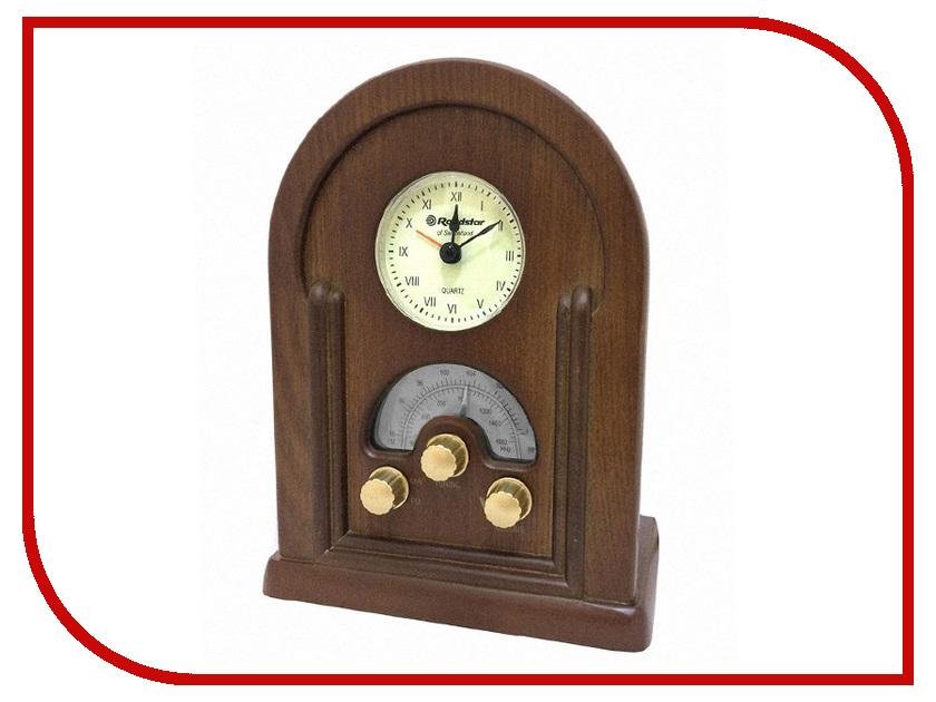 Радиоприемник Roadstar HRA-1430 Wood