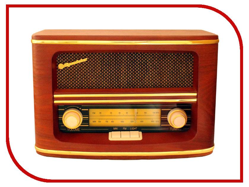 Радиоприемник Roadstar HRA-1500N Wood