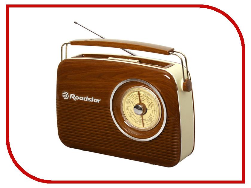 цена на Радиоприемник Roadstar TRA-1957N Brown