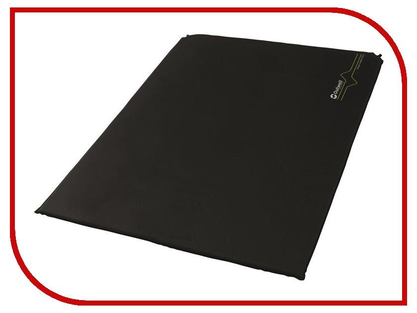 Коврик Outwell Sleepin Mat Double 5.0cm 290201