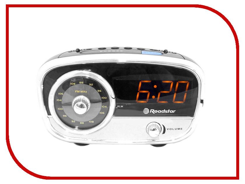 Радиоприемник Roadstar CLR-2560 Black