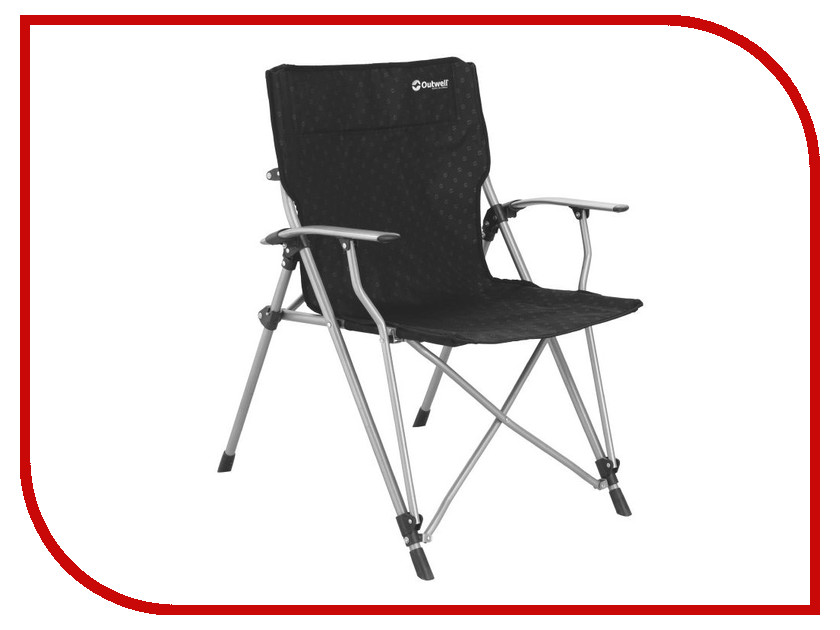 Стул Outwell Goya Chair 470044 стул outwell windsor hills pepper black 470112