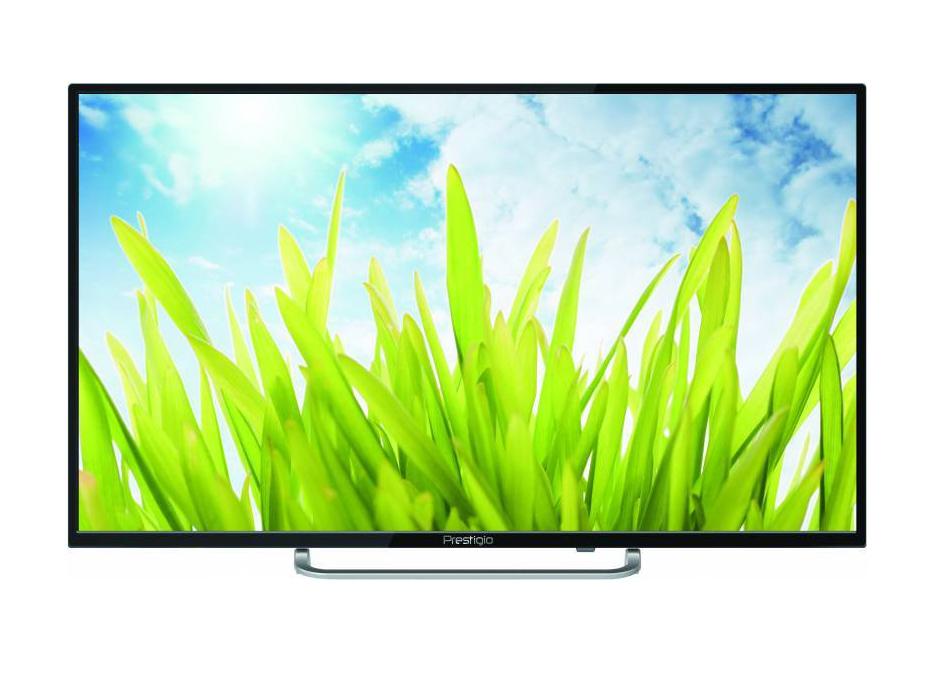 Телевизор Prestigio PTV32DN01Z_BK_CIS