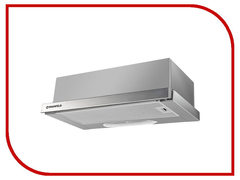 Кухонная вытяжка Maunfeld VS Light 50 Steel ves vs 417