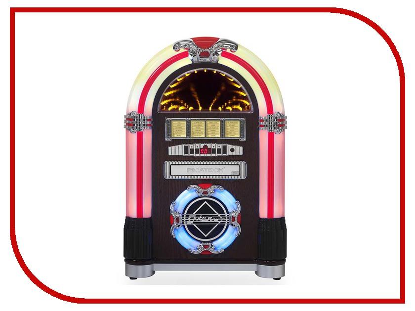 Проигрыватель Ricatech JukeBox RR792