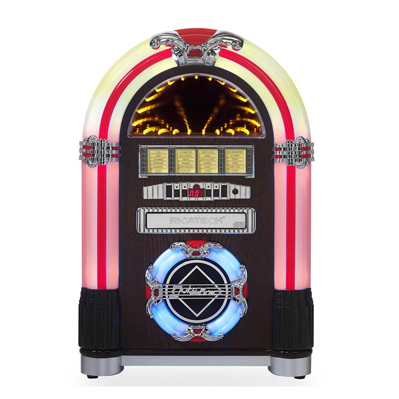 Магнитола Ricatech JukeBox RR792 цена