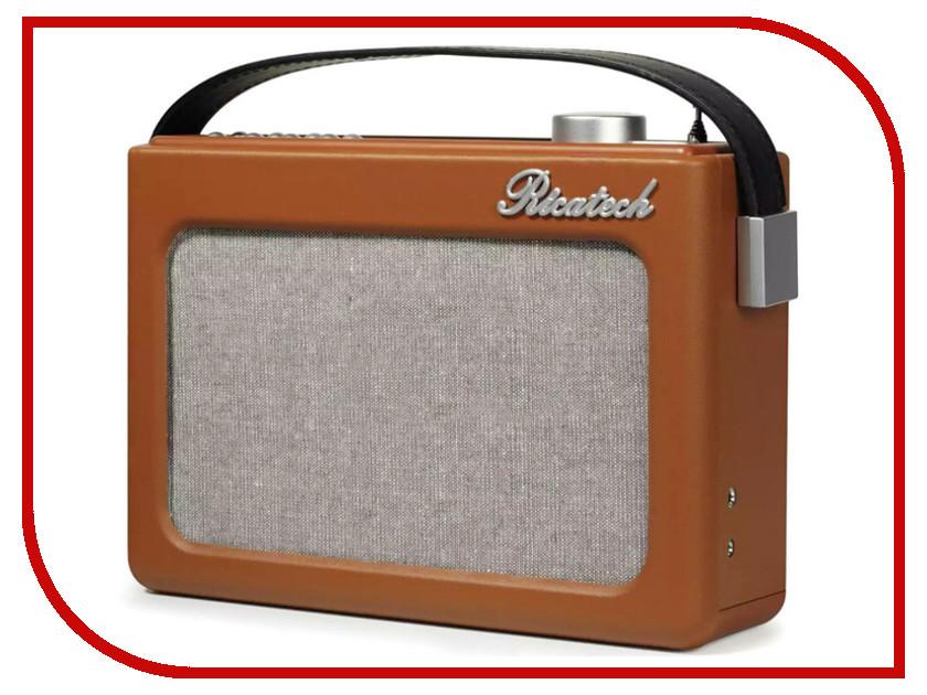 Радиоприемник Ricatech PR78 Brown