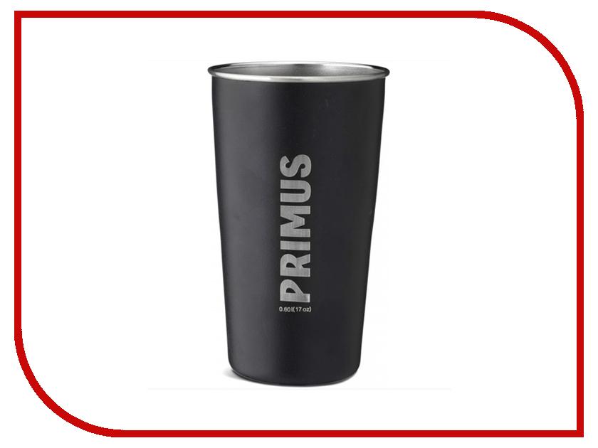 Кружка Outwell Primus CampFire Pint S/S 738015 стакан primus campfire pint s s цвет серый