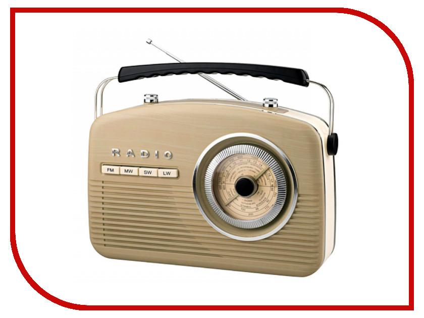 Радиоприемник Camry CR 1130 Beige