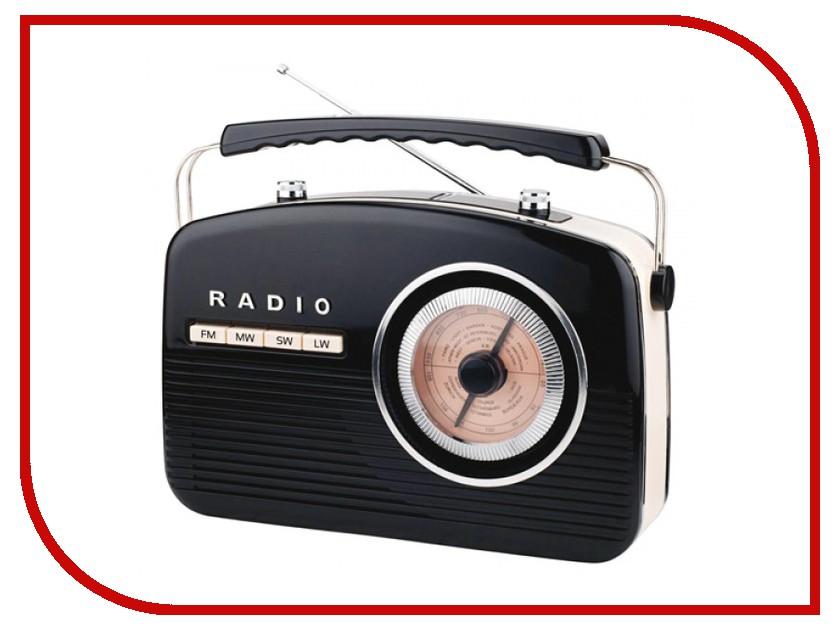 Радиоприемник Camry CR 1130 Black