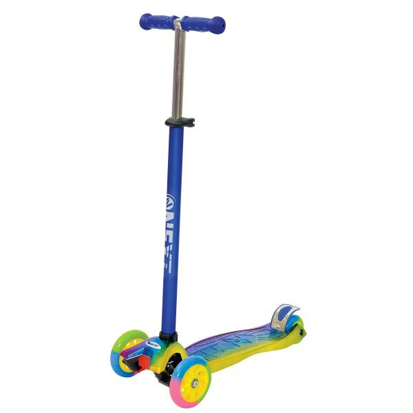 Самокат Shantou City Daxiang Plastic Toys F20507BLUE