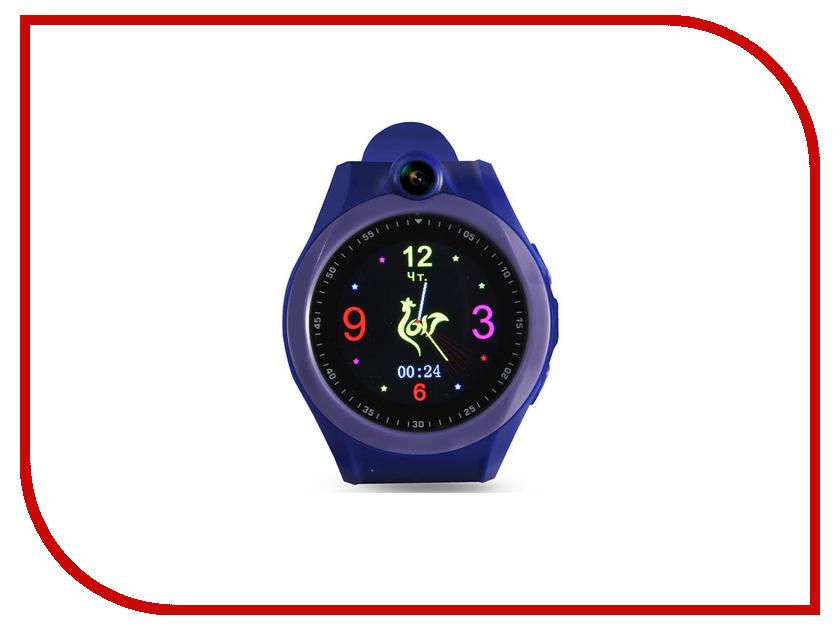 Умные часы Ginzzu GZ-507 Violet умные часы wonlex gw400s violet