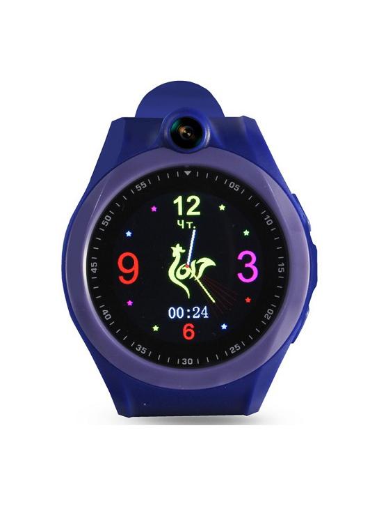 цена на Умные часы Ginzzu GZ-507 Violet