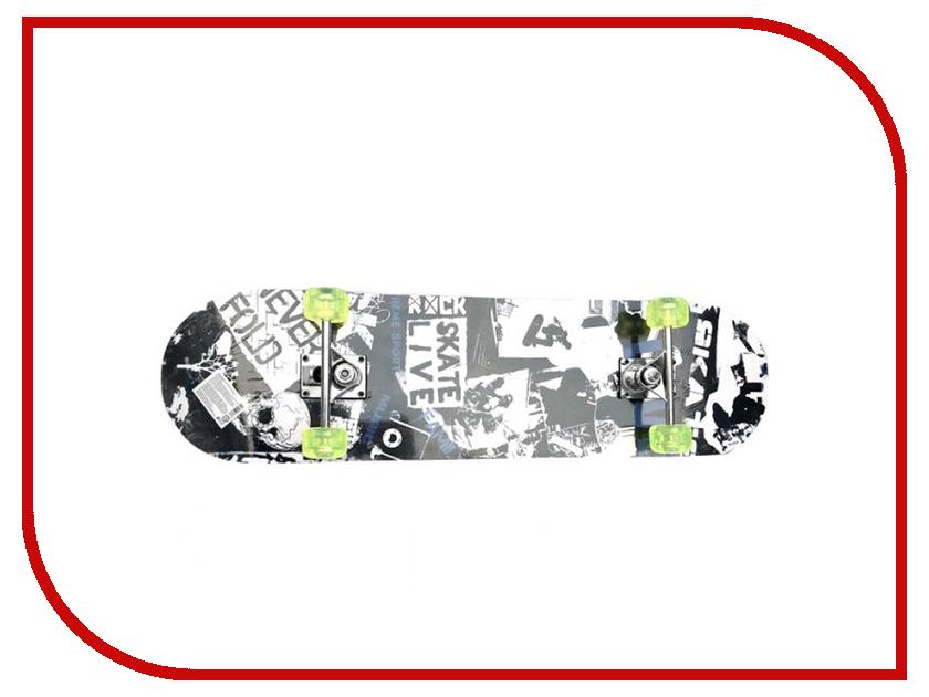 Скейт Next Street Rock 3108-2 выпускная система tecnigas next r