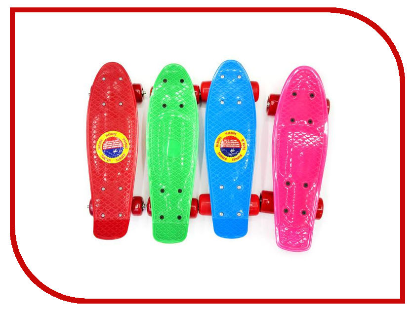 Скейт Next 20499
