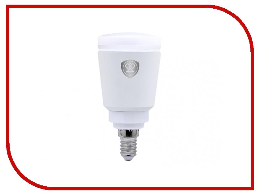 Лампочка Prestigio Smart Color LED Light E14 PRLED5E14