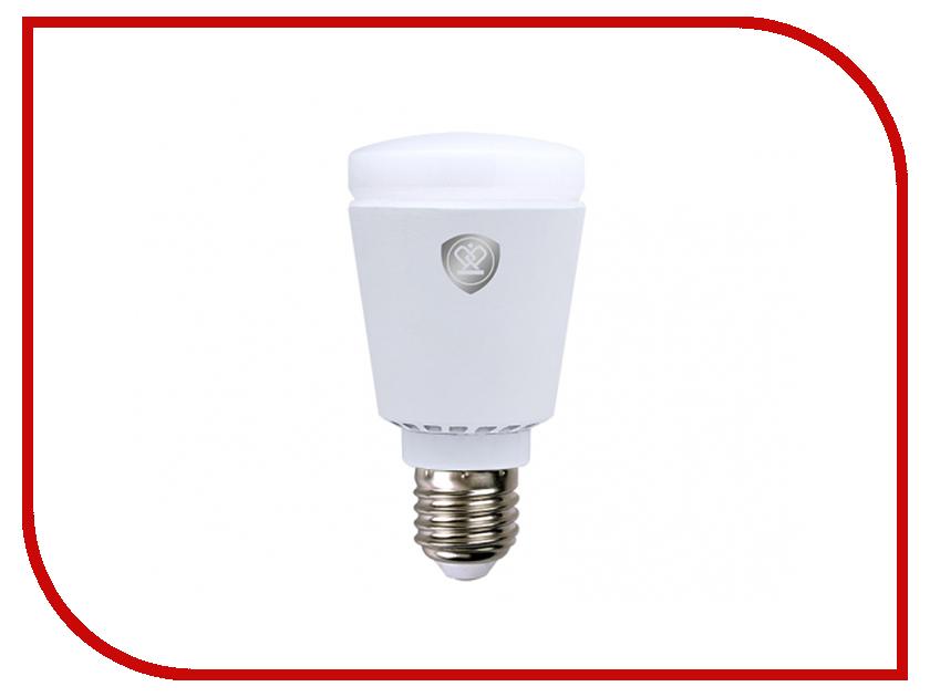 Лампочка Prestigio Smart LED Light 9W E27 PRLED9E27 лампочка luazon e27 9w 4200к al 1489121