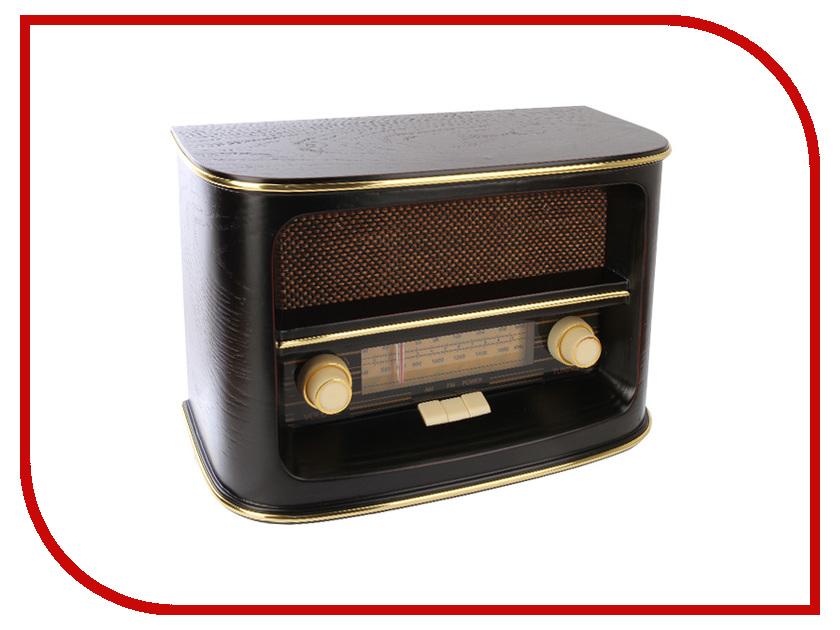 Радиоприемник Camry 070 Black