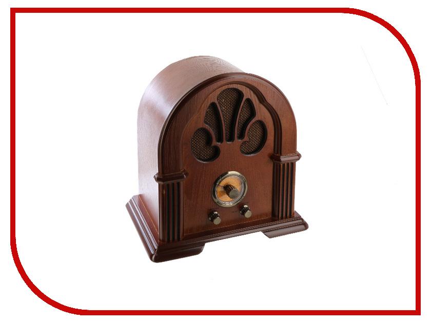 Радиоприемник Camry 055 Wood