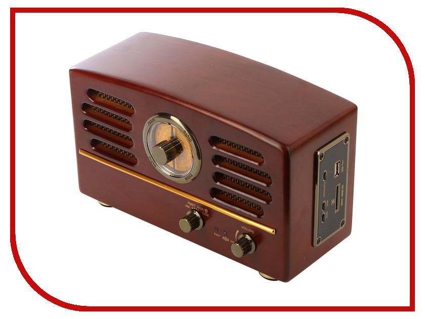 Радиоприемник Camry Elta RU-202 Wood