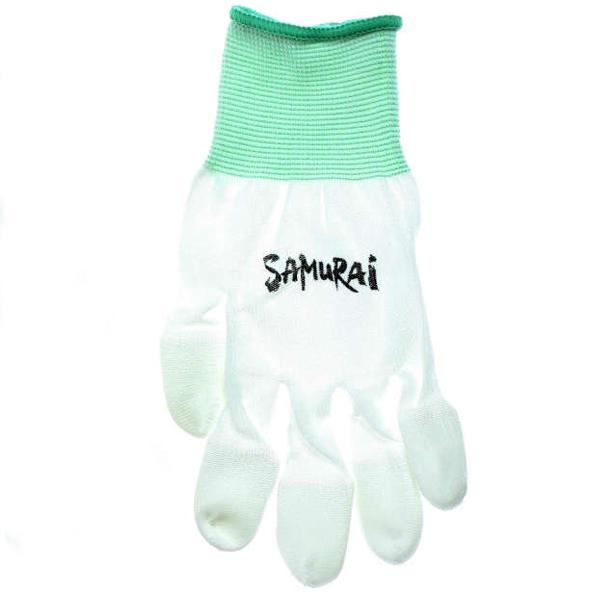 Перчатки Samurai Glove White