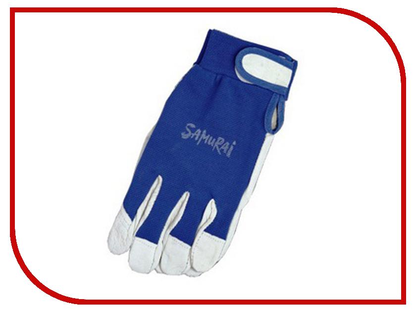 Аксессуар Перчатки Samurai Glove XXL Blue