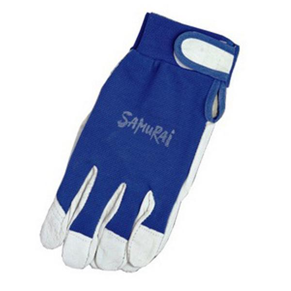 Перчатки Samurai Glove XXL Blue