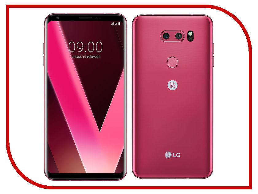 Сотовый телефон LG H930DS V30+ Pink сотовый телефон elari nanophone c pink