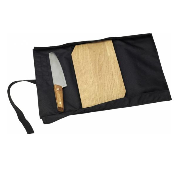 Нож с разделочной доской Outwell Primus CampFire Cutting Set 738006