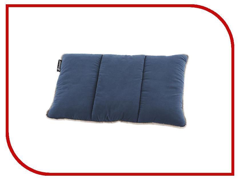 Cпальный мешок Outwell Constellation Pillow Blue подушка для спальника 230139