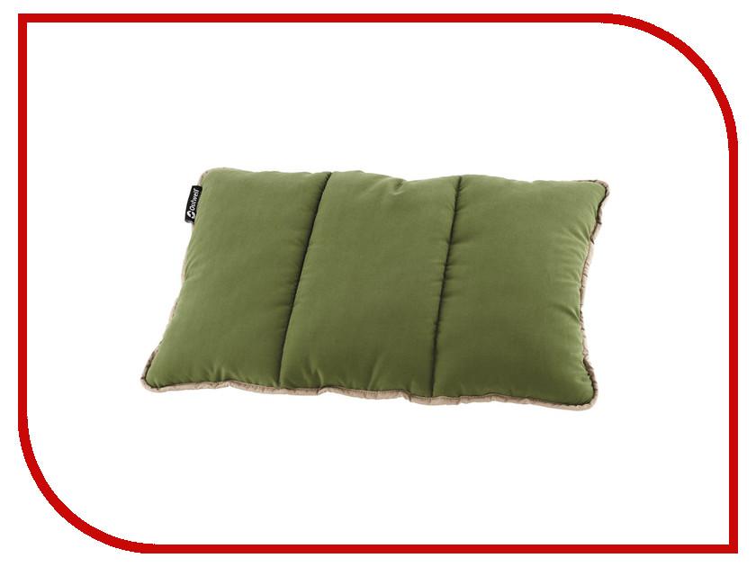 Cпальный мешок Outwell Constellation Pillow Green подушка для спальника 230140