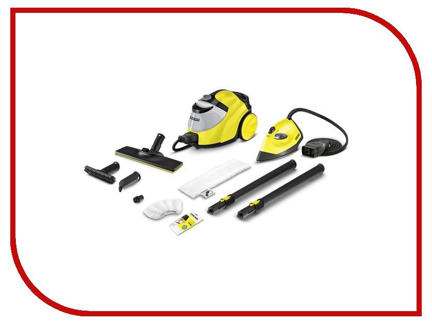 Пароочиститель Karcher SC 5 EasyFix Iron Kit 1.512-533.0 насос садовый karcher bp 3 garden
