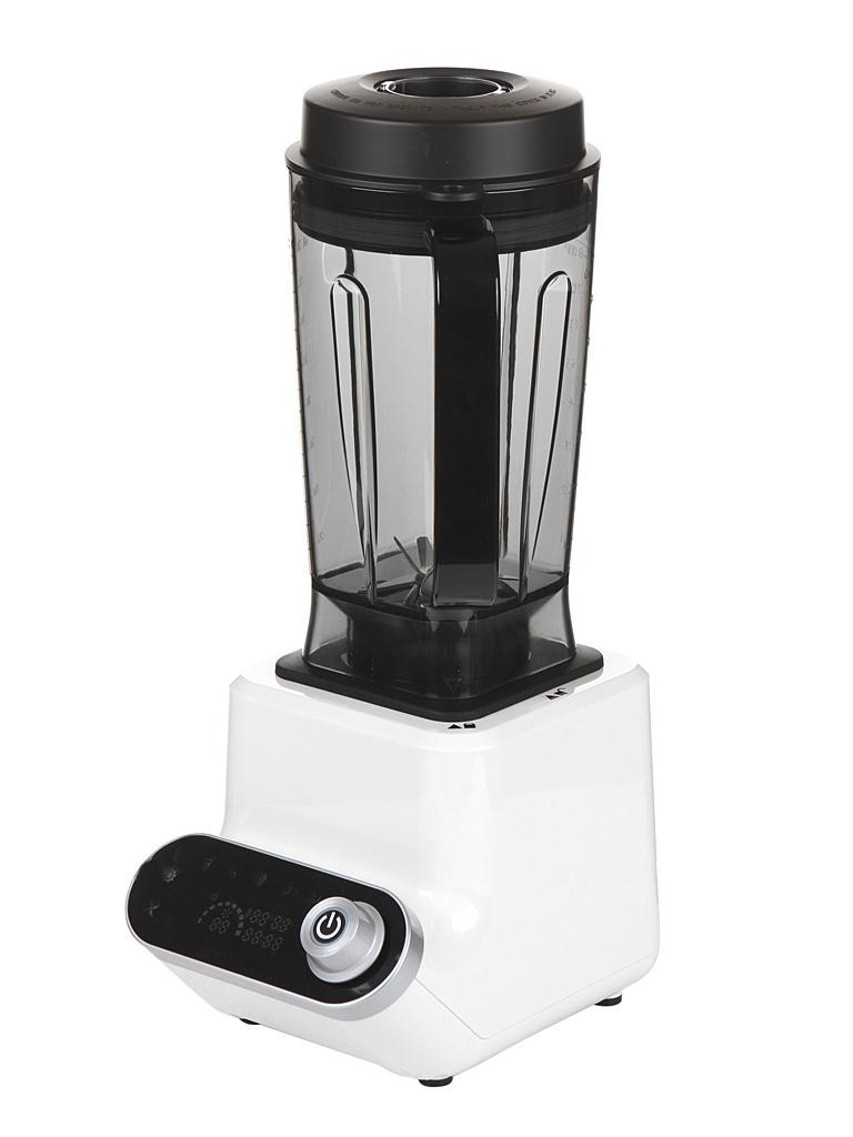 Блендер Kitfort КТ-1327-2 White блендер kitfort кт 1327 3 темно бордовый