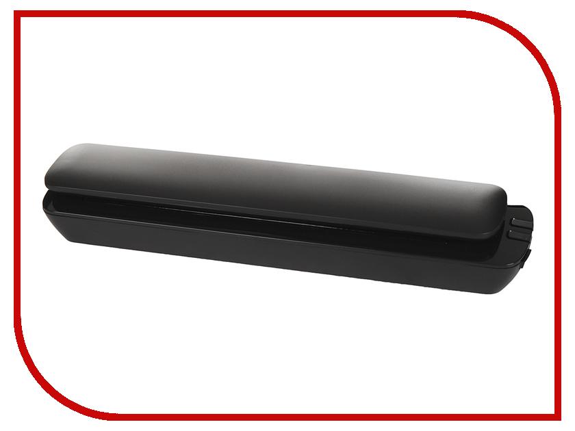 Вакуумный упаковщик Kitfort КТ-1503-2 Black