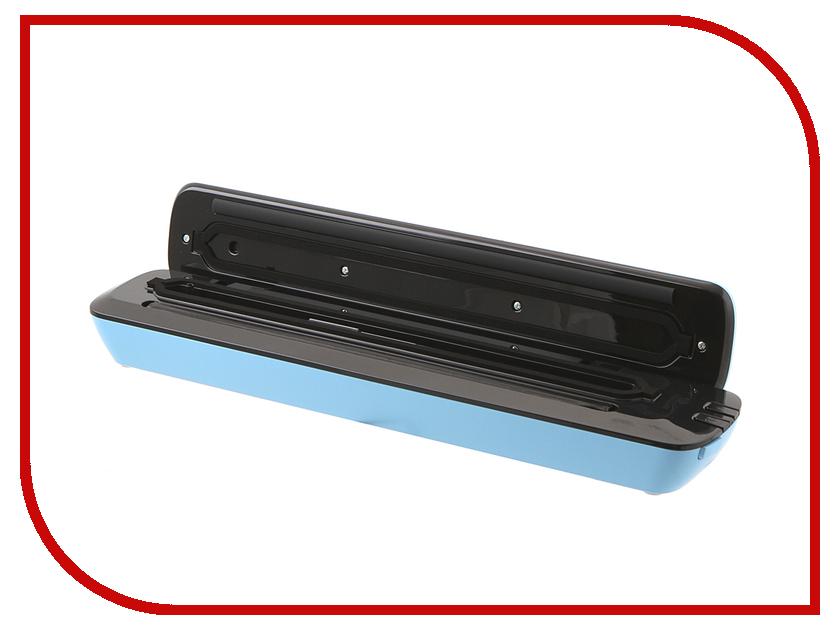 Вакуумный упаковщик Kitfort КТ-1503-3 Light-Blue цена