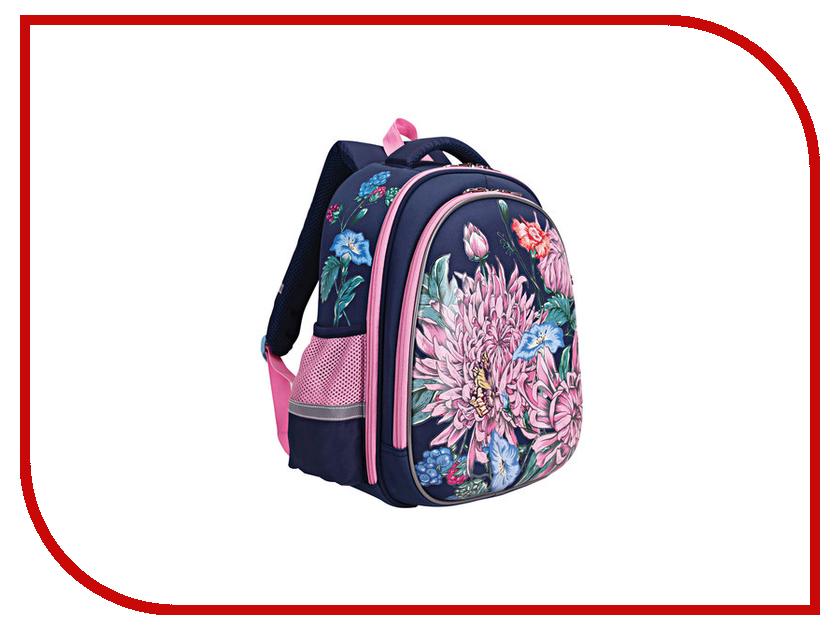 Рюкзак Grizzly RA-879-5/1 grizzly рюкзак школьный с мешком цвет розовый ra 879 8