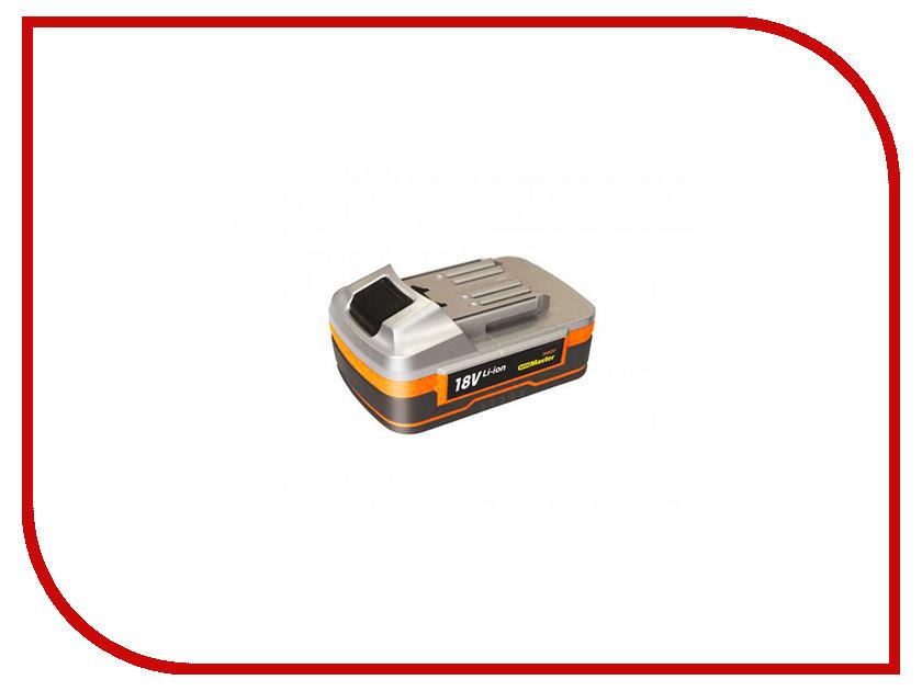 Аккумулятор Энкор AccuMaster Li-Ion 18V 1.5Ah АК1811-1.5Li