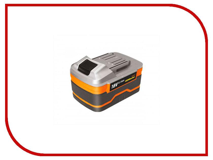 цена на Аккумулятор Энкор AccuMaster Li-Ion 18V 4.0Ah АК1816-4.0Li