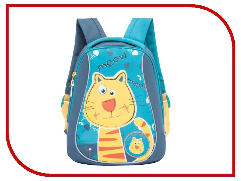 Рюкзак Grizzly Мяу-Мяу RS-893-1/2 227229 grizzly рюкзак дошкольный цвет серый rs 764 5