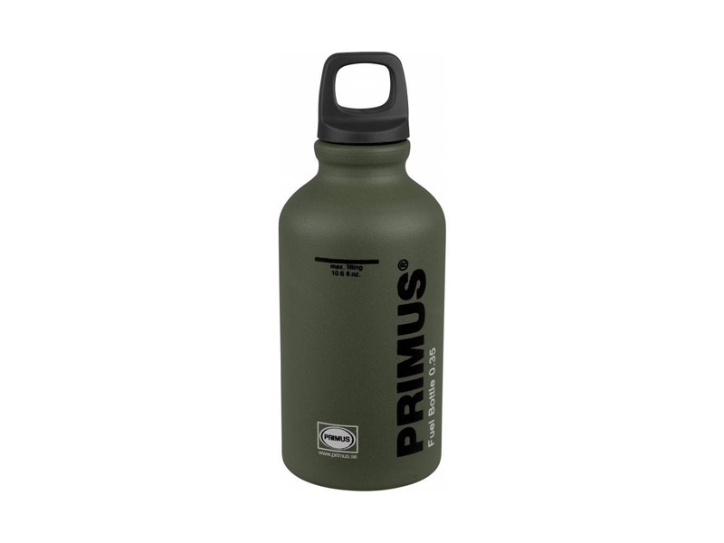 Фляга для жидкого топлива Outwell Primus Fuel Bottle 0.35L Green 738016