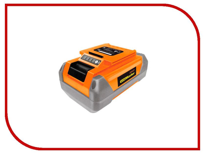 Аккумулятор Энкор AccuMaster Li-Ion 36V 3.0Ah АК3641-3.0Li