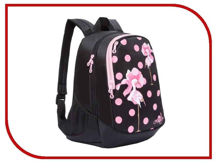Рюкзак Grizzly Фламинго RD-843-1/1 227224