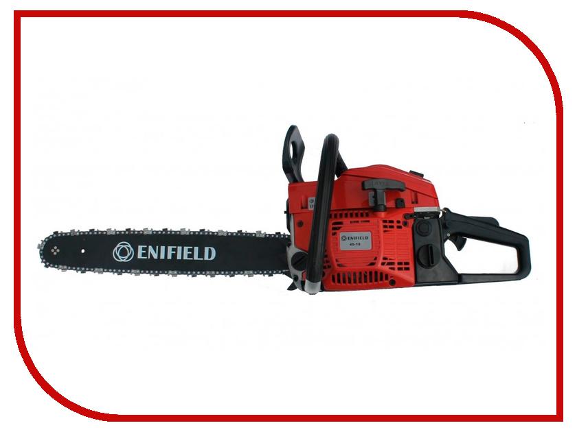 Бензопила Enifield 4518 бензопила hammer flex bpl 4518 b