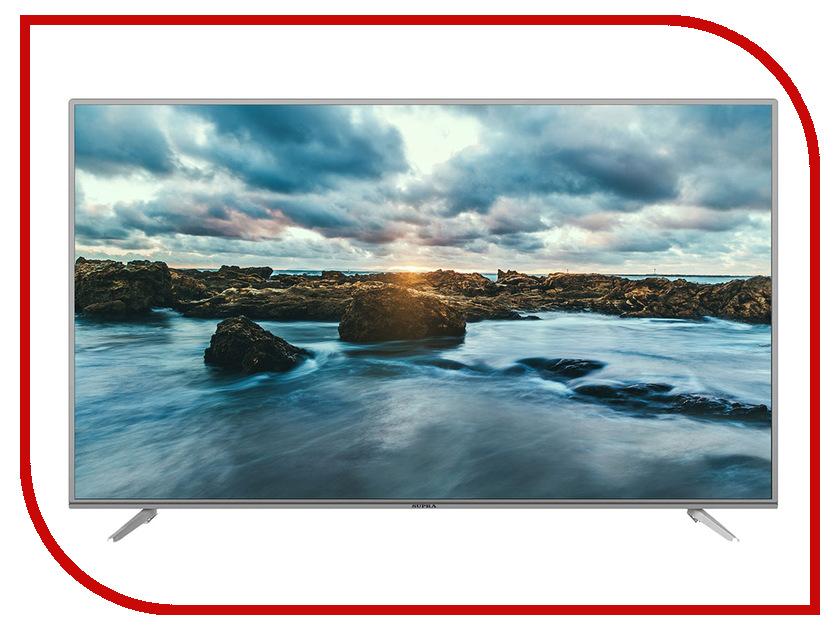 Телевизор SUPRA STV-LC40LT0011F цена 2017